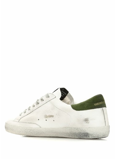 Golden Goose Sneakers Beyaz